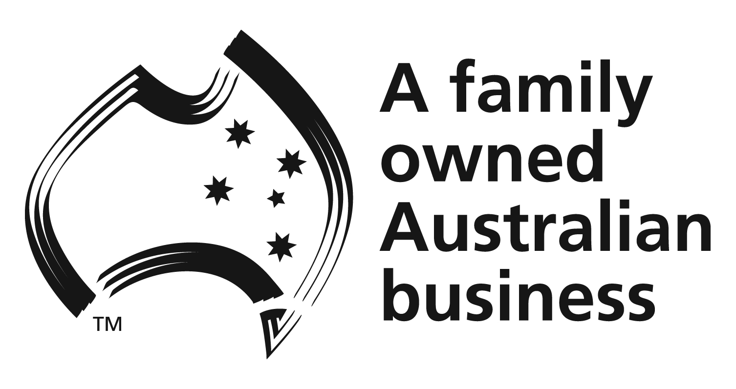 Family Owned Australian Business