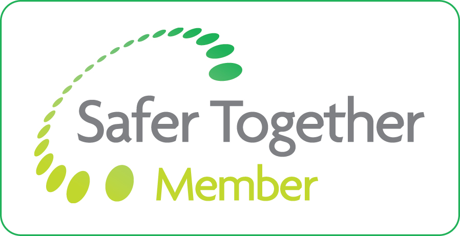Safer Together Member EX